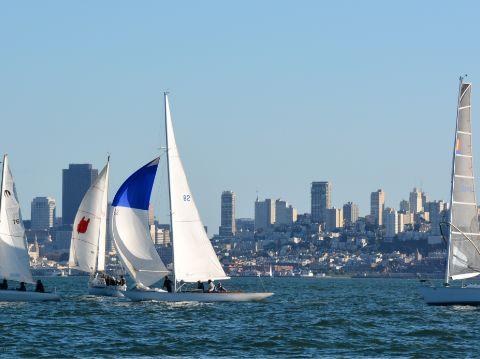 Sausalito Yacht Club - Sausalito, CA - Home